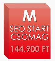 SEO Start csomag