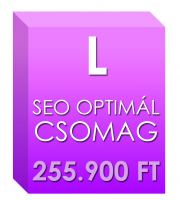SEO Optimal csomag