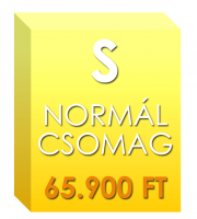 Normál csomag